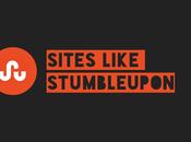 Best StumbleUpon Alternatives, Better!