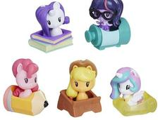 Little Pony Cutie Mark Crew Hasbro
