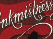 Genevra Littlejohn Reviews Inkmistress Audrey Coulthurst