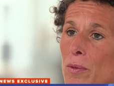 Bill Cosby Accuser Andrea Constand Broken Silence After Years