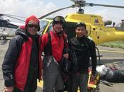 Polish Climber Evacuated From Makalu After More Than Week Mountain