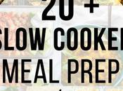 Slow Cooker Recipes That Perfect Meal Prep