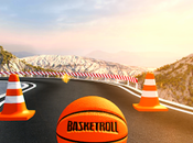 BasketRoll Rolling Ball