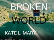 Broken World Kate Mary