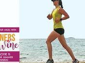 Runners Wine Episode Tips Summer Running