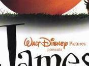 Film Challenge Animation James Giant Peach (1996)