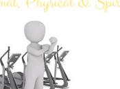 Finding Strength Treadmill: Emotional, Physical Spiritual