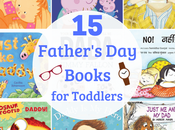 Father's Books Toddlers