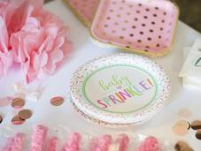 Baby Sprinkle: Sprinkled with Love
