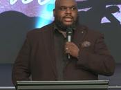 Pastor John Gray Address Suicide Epidemic During Church Service