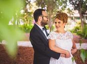 Colorful Fairy Tale Wedding Nicosia
