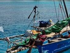 Sailing Mavericks, Unapologetically Motoring