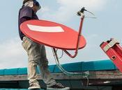 Digital Antenna Installation from Professional?