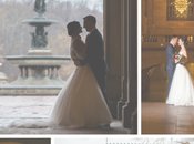 Lucy David's Winter Wedding Ladies' Pavilion with Photos Grand Central