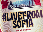 #LiveFromSofia Short Story Collection Alexander Shpatov