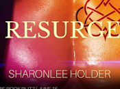 Resurgence Sharonlee Holder