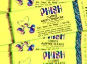 Phish: Archival Release 09/18/1999 Coors Amphitheatre, Chula Vista,