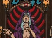 Ripple Music Release Planet Doom: First Contact Groundbreaking Animated Film Generator, Vokonis, Messa Slomatics