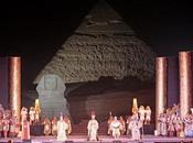 Verdi Project: Aida