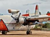 Steward-Davis/Fairchild C-119C Flying Boxcar
