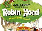Film Challenge Animation Robin Hood (1973)