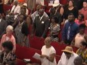 Emanuel Church Honor Shooting Victims Third Anniversray