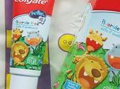 Colgate First Infant Toddler Fluoride Free Toothpaste Review