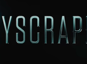 Dwayne Johnson Skyscraper Movie Theaters July 13th