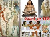 Were Ancient Egyptians Black White?