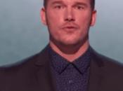 """Chris Pratt Awards Speech Rules Living"""" Included Prayer"""