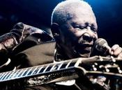 Blues Legend B.B. King Featured One's Unsung June 24th