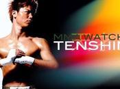 Japanese Tenshin Nasukawa Kick