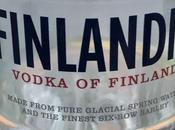 Clean Complicated Finnish: Finlandia Vodka Review Tasting