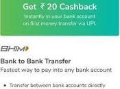 Mobikwik Offer Cashback Transfer