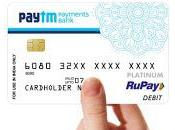 Order, Track, Activate Block Your Paytm Debit Card 2018