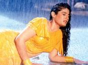 Saree Styles Walk Through Monsoon Parties Style!
