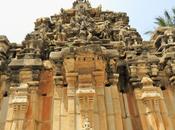 Photo Essay: Ramalingeshwara Group Temples, Avani