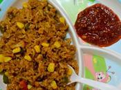 Easy Restaurant Style Chinese Fried Rice Recipe Kids