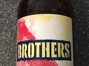 Today's Review: Brothers Rhubarb Custard Cider