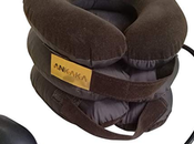 Review: Ankaka Travel Pillow Scientifically Proven Neck Support