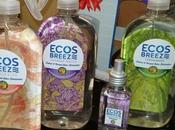 Refresh Your Home with ECOSBreeze Odor Eliminating Products