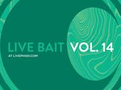 Phish: Live Bait Vol.
