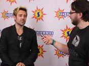 Exclusive Interview with Matt Ryan!