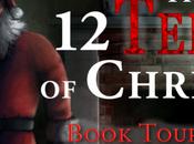 Terrors Christmas Claudette Melanson
