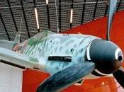Messerschmitt 109G Gustav