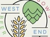 Event: Glasgow's West Beer Festival