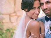 Elegant Chic Destination Wedding Mykonos Gaelle Habib