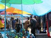 Living Abroad: Market, Market