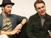 Exclusive Interview with Nolan North Troy Baker!