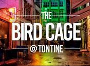 Event: Bird Cage Tontine Lane, Glasgow